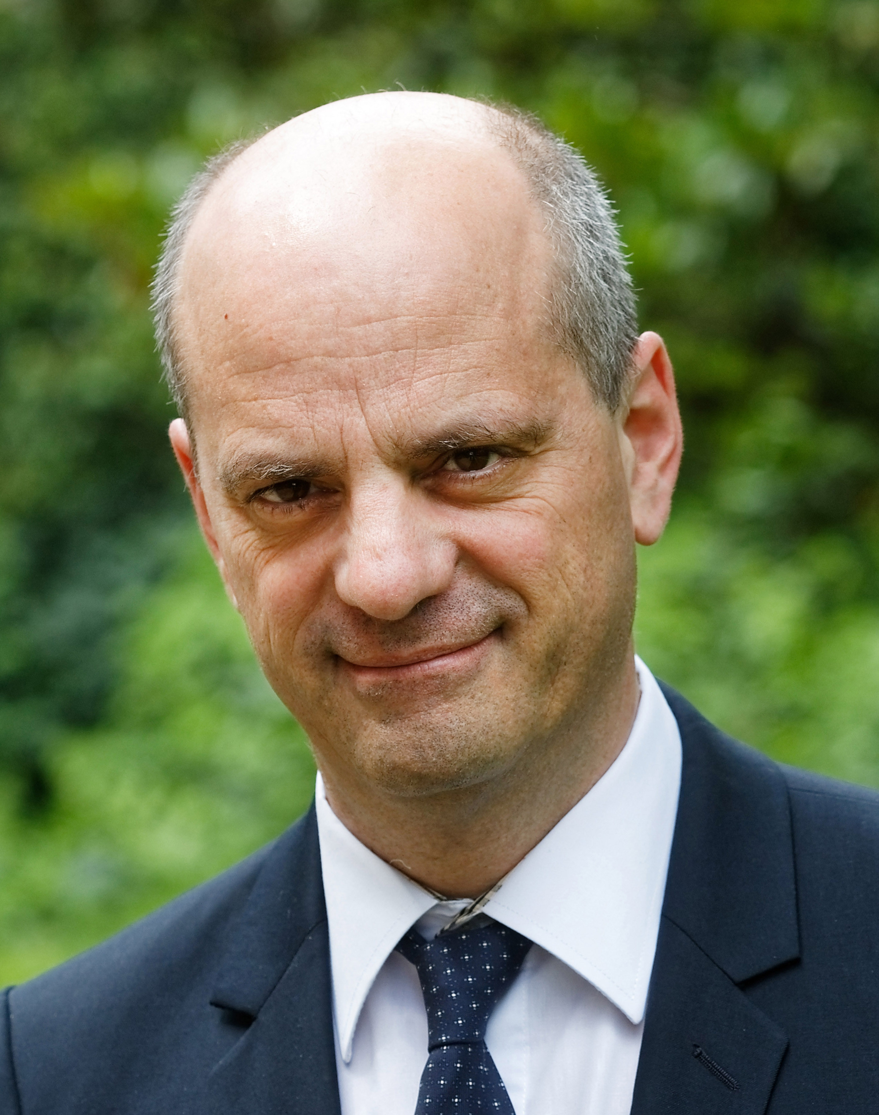 L'édito de Jean-Michel Blanquer, Ministre de l'Education nationale